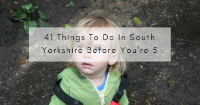41 Things To Do In South Yorkshire Before You're 5
