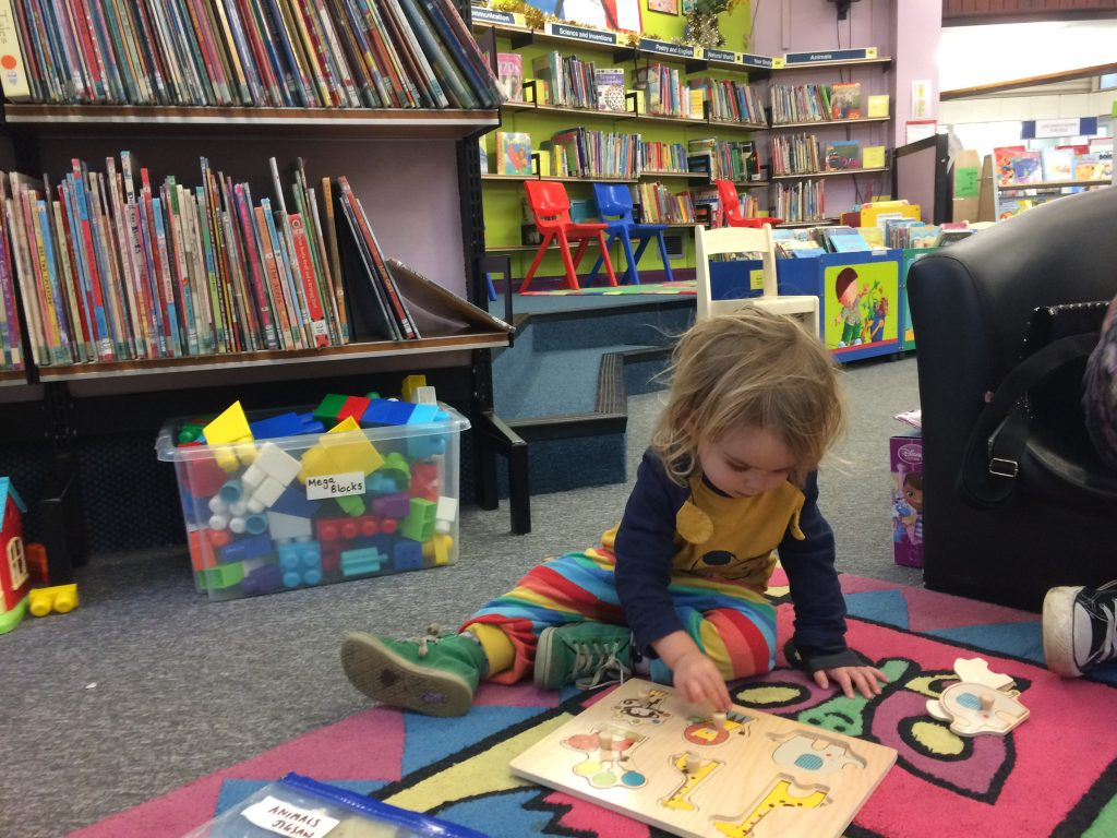 Totley Library 41 Things To Do In South Yorkshire Before You're 5