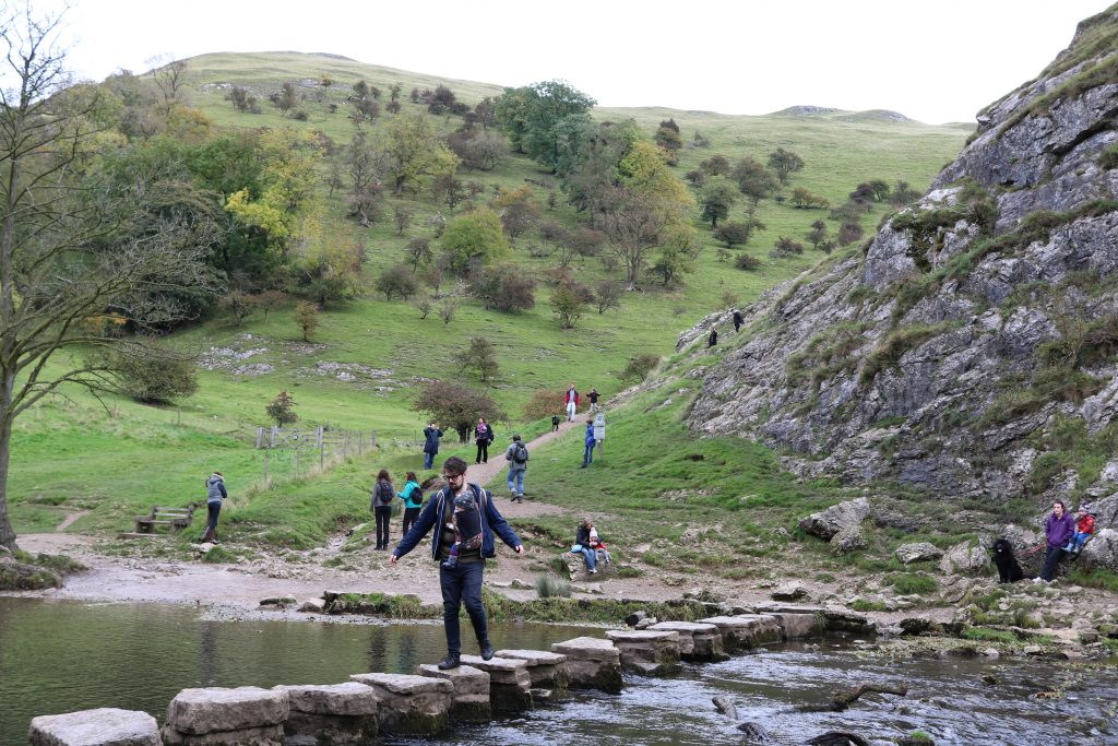 Dovedale Ilam Park | Best Things To Do and See in the Peak District with Kids
