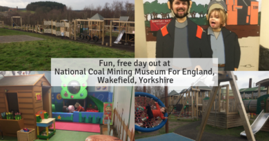 National Coal Mining Museum For England, Wakefield, Yorkshire