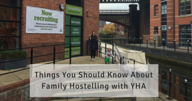 Things You Should Know About Family Hostelling with YHA