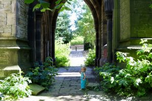 41 Things To Do In South Yorkshire Before You're 5 10 Magical outdoor spaces for fairytale walks in Sheffield Sheffield general cemetery