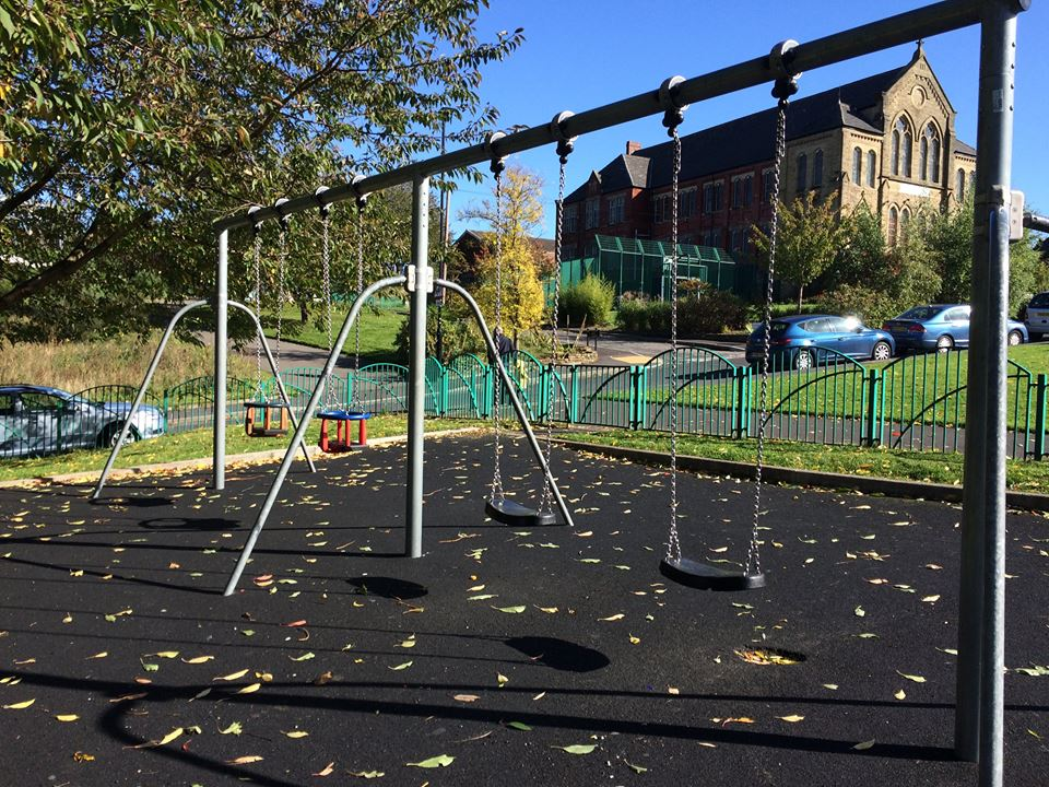 Top 14 Playgrounds & Parks for kids in Sheffield