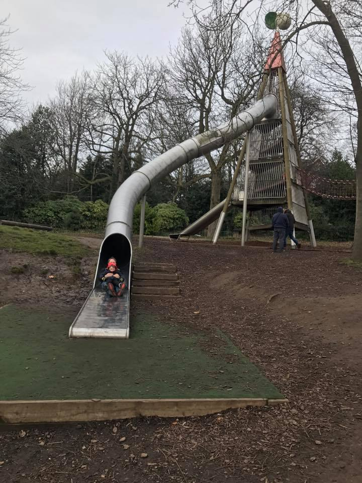 Clifton Park & Museum, Rotherham 10 Amazing Adventure Playgrounds in and near Sheffield