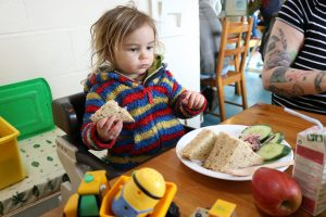 Heeley City Farm What's on this weekend for kids in Sheffield March 10/11