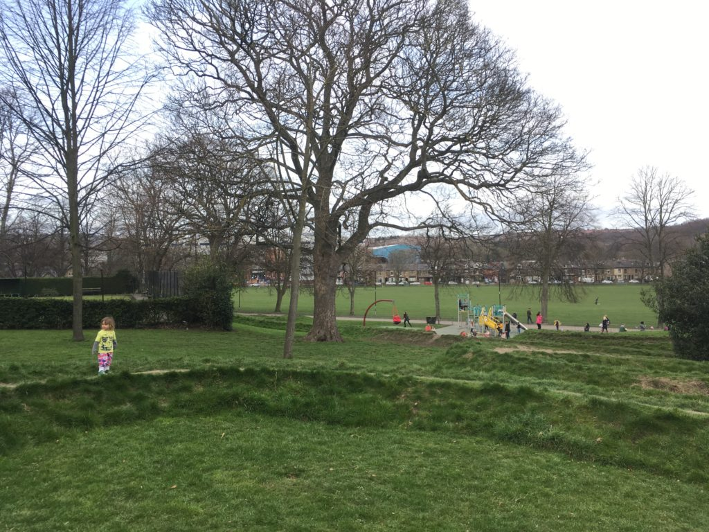 Hillsborough park and playground Top 14 Playgrounds & Parks for kids in Sheffield