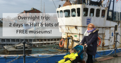 fun things to do in Hull