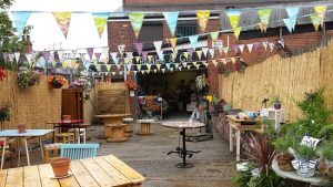 10 Lovely Quirky Cafes in Sheffield Rileys & Co