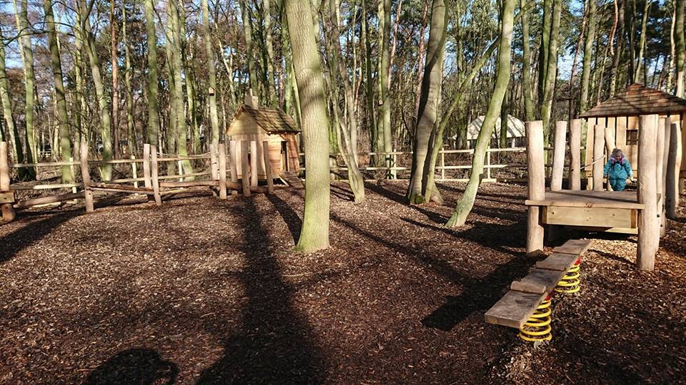 YWP 10 Best Amazing Adventure Playgrounds in (& near) Yorkshire