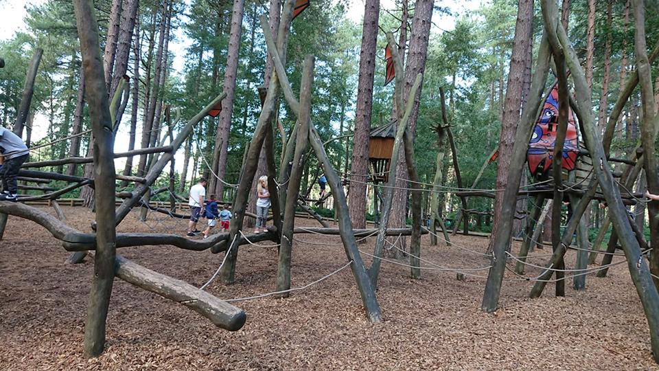 What's on this weekend in and around Sheffield for kids November 10/11 10 Best Amazing Adventure Playgrounds in & near Yorkshire