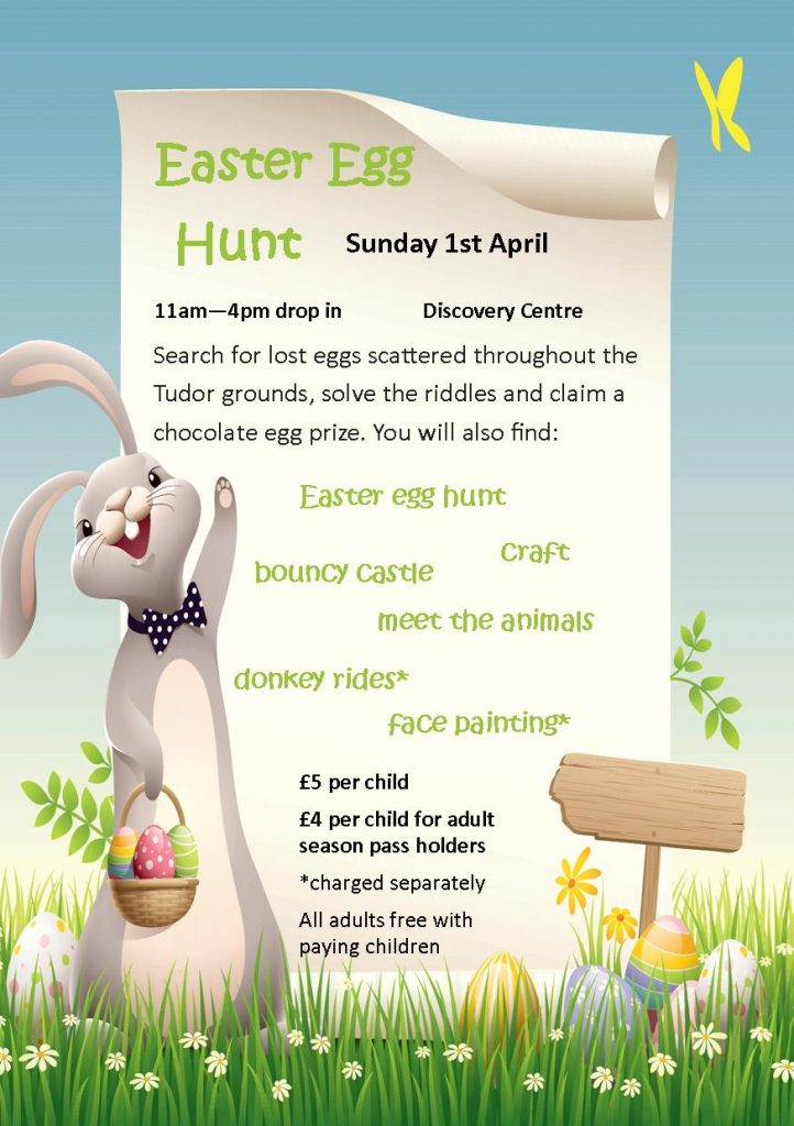 Easter Egg Hunt Sheffield Manor Lodge Top 5 Sheffield Easter Events for Kids 2018