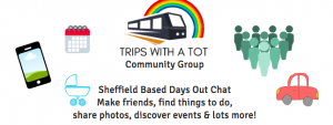 Trips with a tot community group