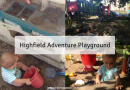 Did you know about Highfield Adventure Playground in Sheffield?