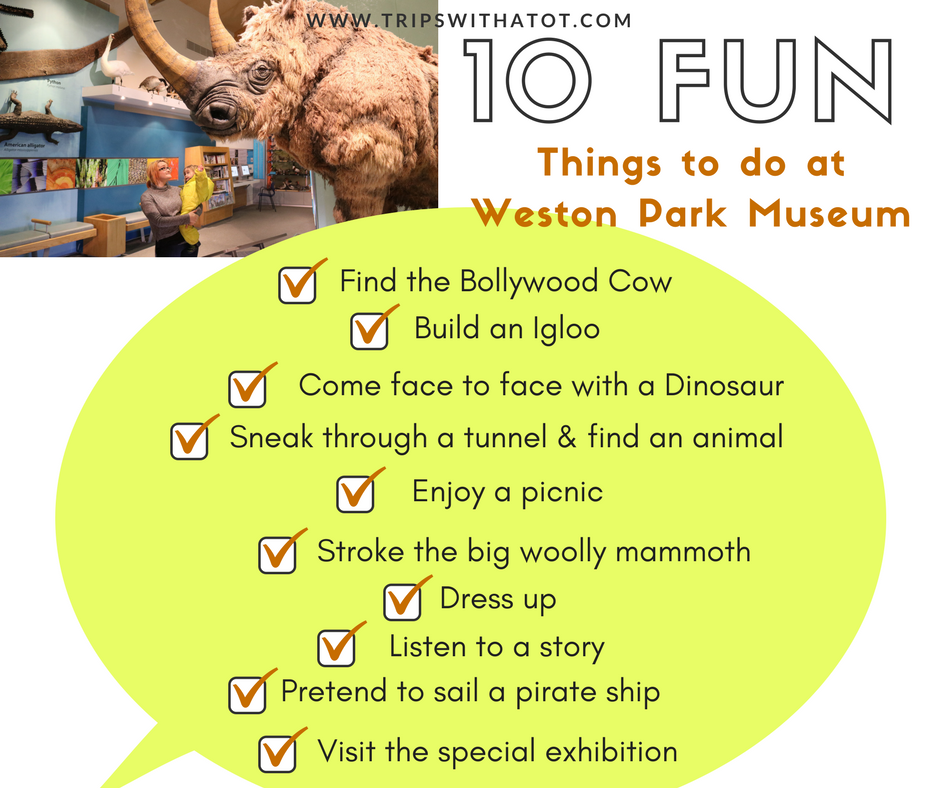 Things To Do With Kids In Sheffield