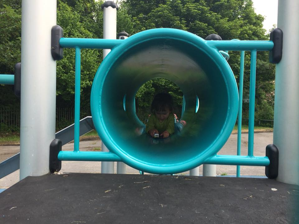 Middlewood Park & Beeley Wood, Sheffield - Things To Do In Sheffield With Kids