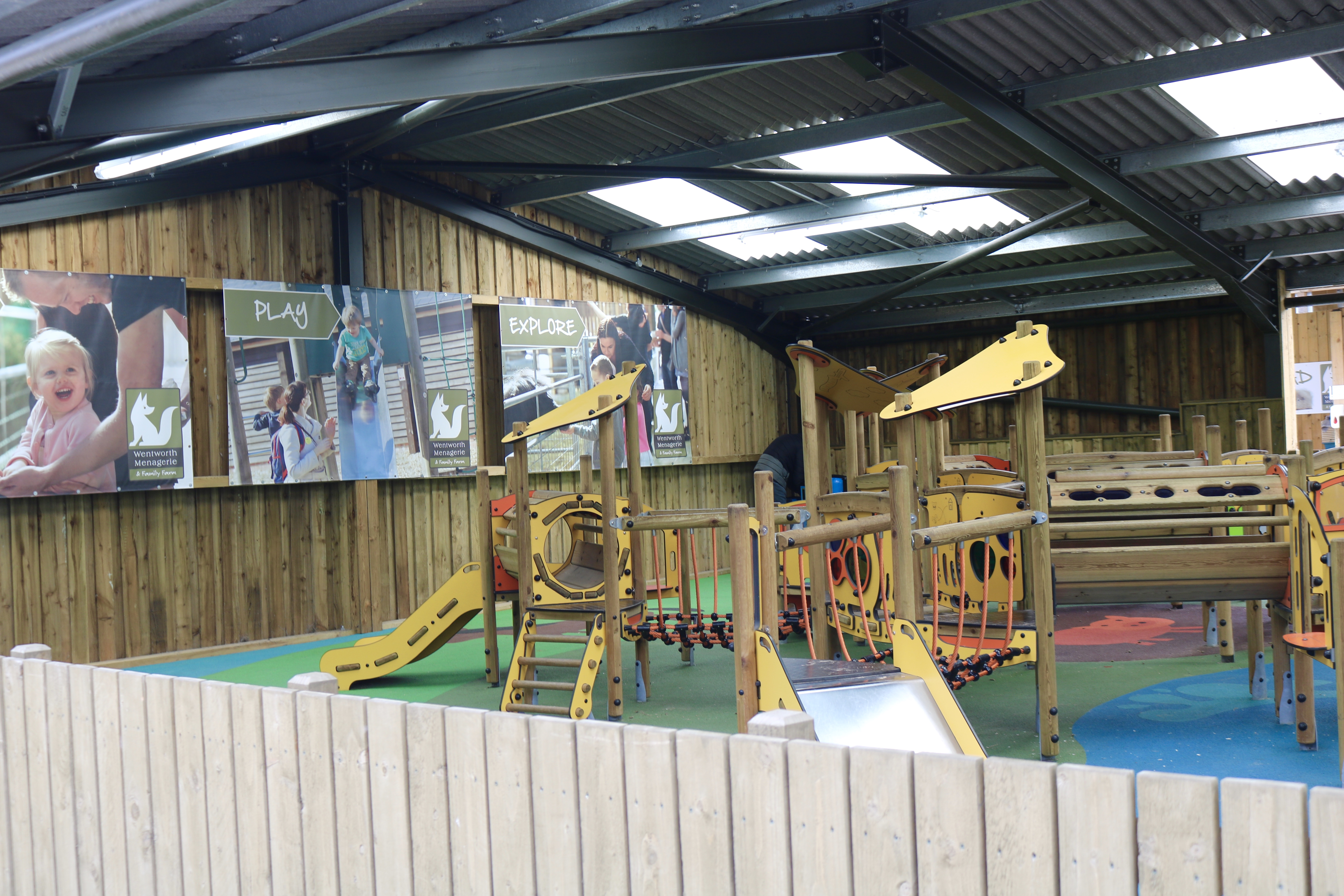 Things To Do In Rotherham: 5 Reasons Why You'll Love Wentworth Garden Centre