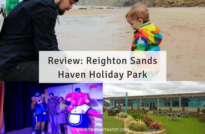 Haven reighton sands