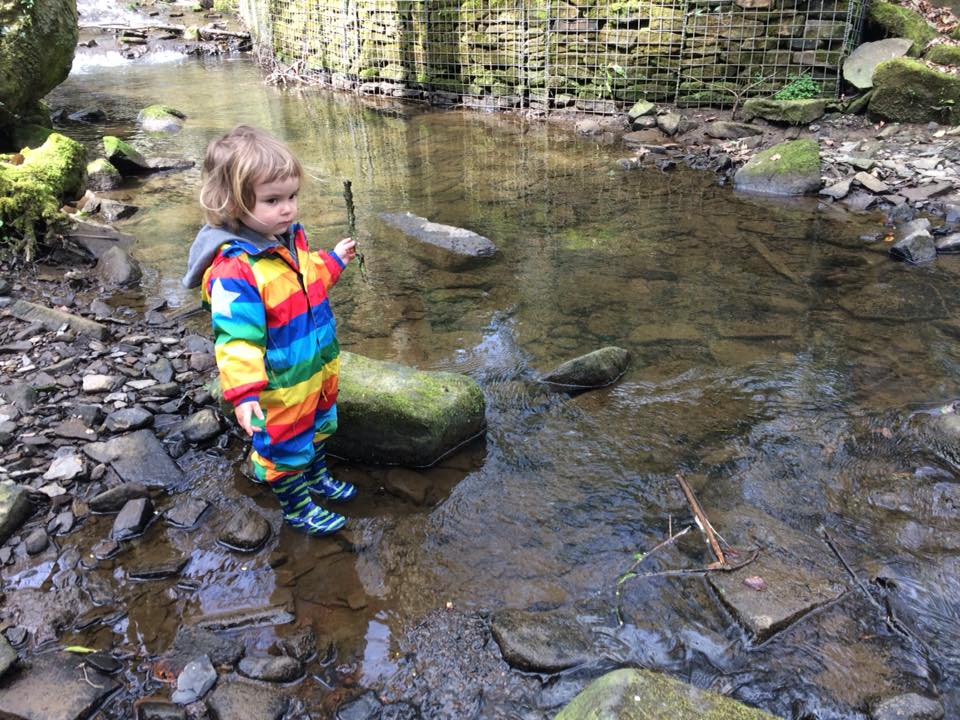 29 top best favourite days out, trips & holidays of 2018 forge dam Top 10 outdoor days out for Sheffield families