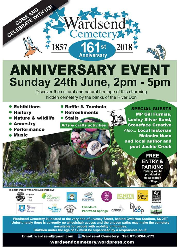 What's on this weekend in and around Sheffield for kids June 23/24