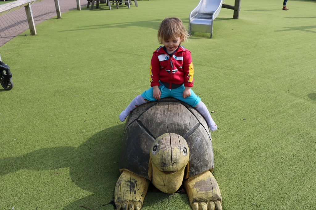 Review: Haven Primrose Valley Holiday Park, Filey