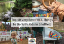 Top 10 Best FREE Things To Do With Kids in Sheffield