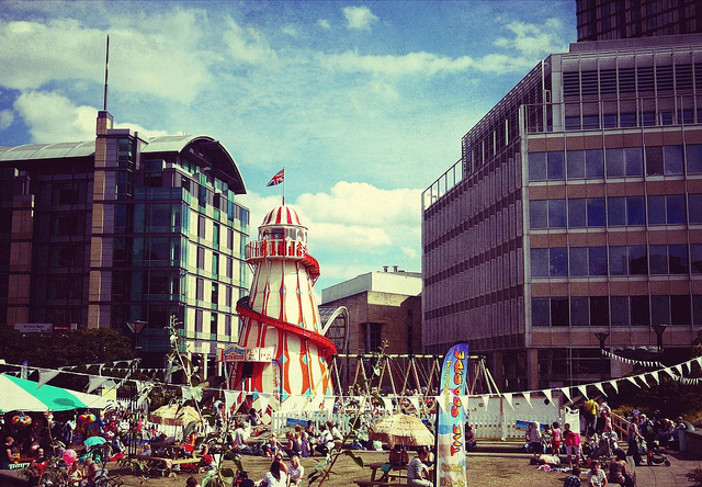 sheffield by the seaside What's on this weekend in and around Sheffield for kids August 4/5