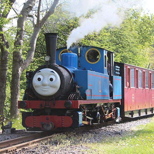 Kirklees day out with Thomas What's on this weekend in and around Sheffield for kids July 21/22