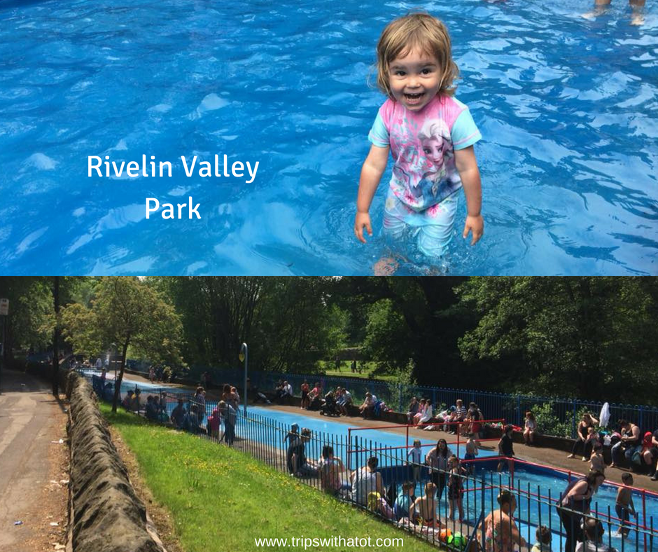 Top 5 FREE Splash Parks for Sheffield Kids Ultimate Sheffield Kids Summer Bucket List: 40 FREE Days Out