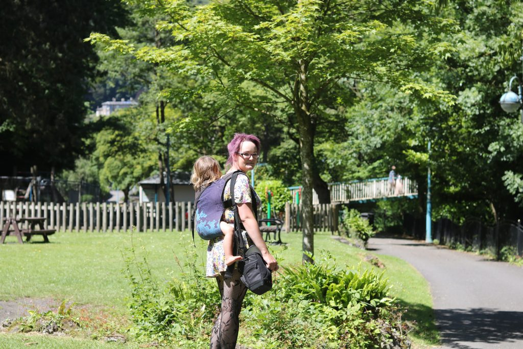 Birthday Celebrations: Matlock Bath & Heights of Abraham Review
