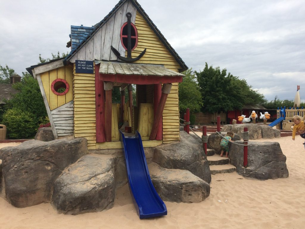 Amazing day out at Sundown Adventureland Theme Park: Review