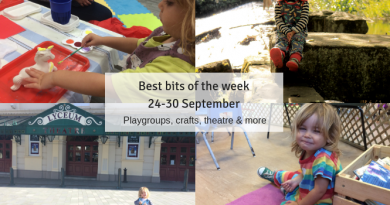 This week best bits 24-30 September