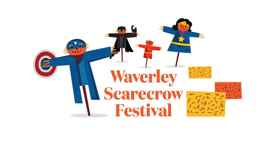scarecrow festival Waverley What's on this weekend in and around Sheffield for kids September 22/23