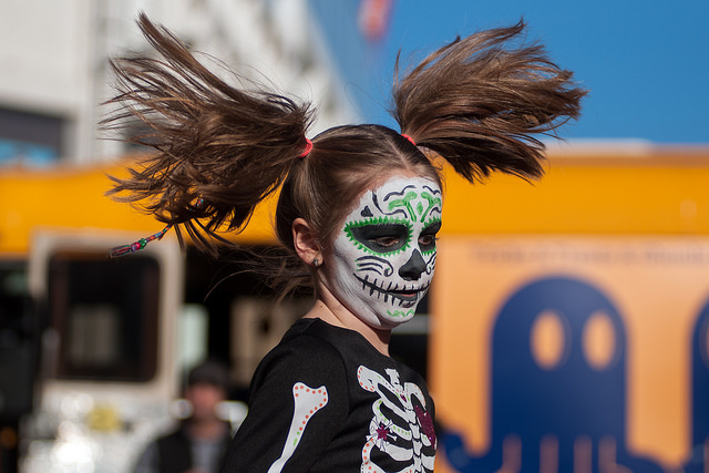 Nine Things To Do in Autumn with kids in Sheffield best Halloween events for Sheffield families 2018