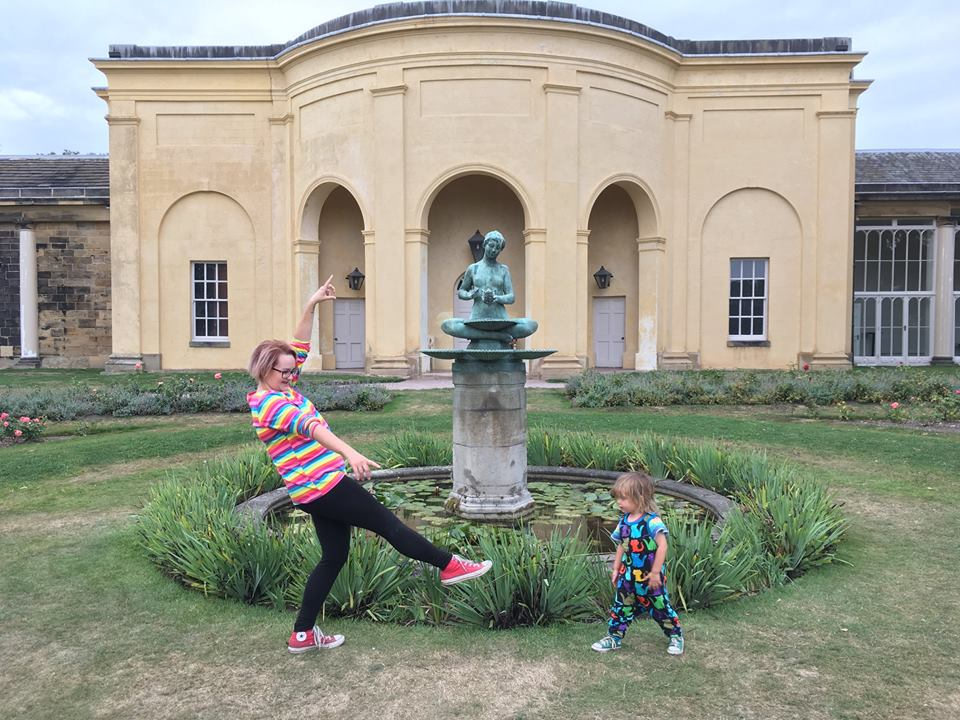 29 top best favourite days out, trips & holidays of 2018 Nostell proxy Top 5 (4 free!) Things To Do With Kids in Wakefield