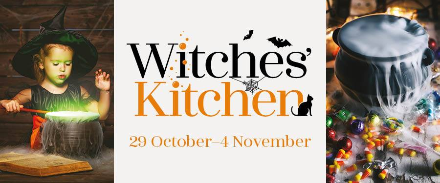best Halloween events for Sheffield families 2018