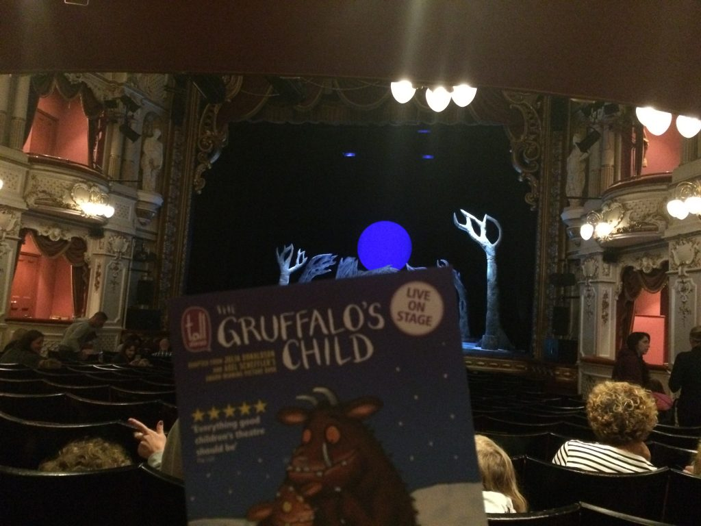 the gruffalos child This week best bits 24-30 September