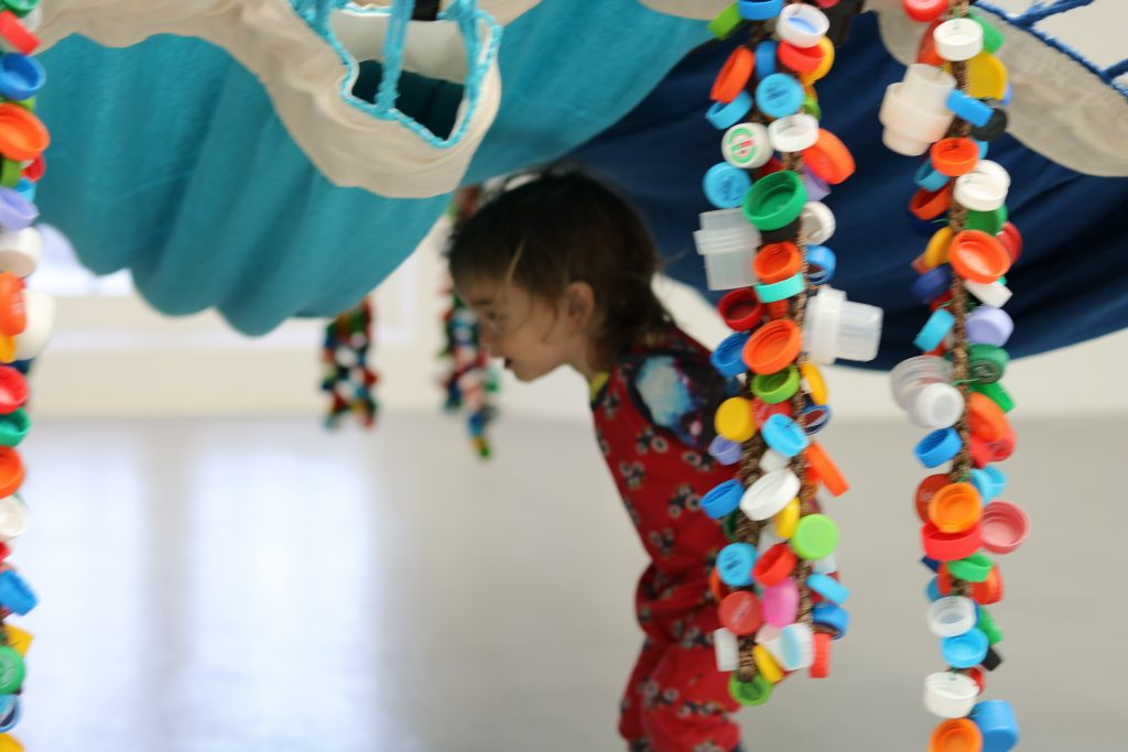 tate liverpool 48 hours in Liverpool with a toddler