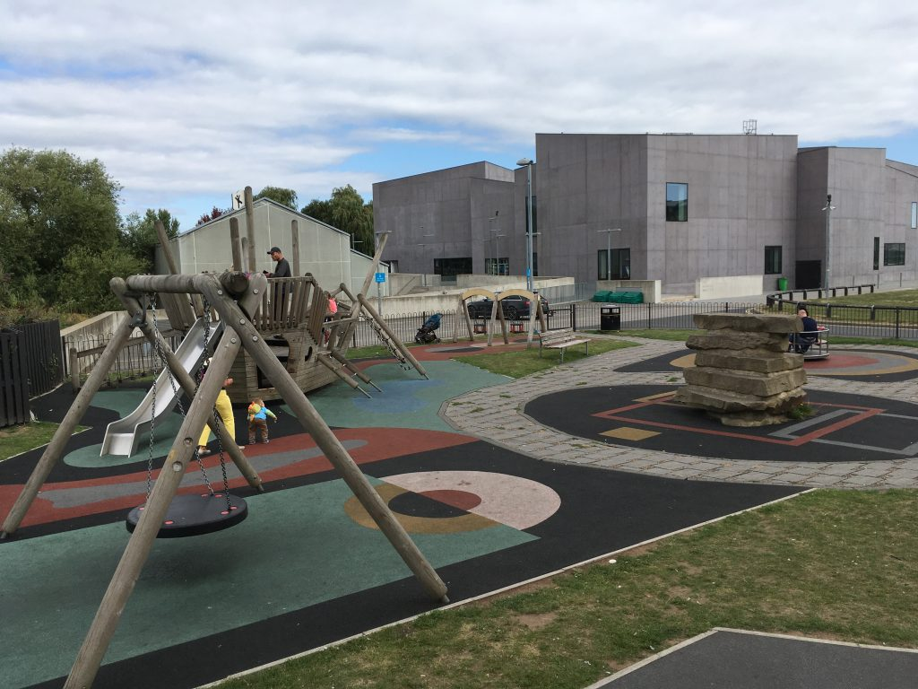29 top best favourite days out, trips & holidays of 2018 Hepworth Wakefield | Top 5 (4 free!) Things To Do With Kids in Wakefield