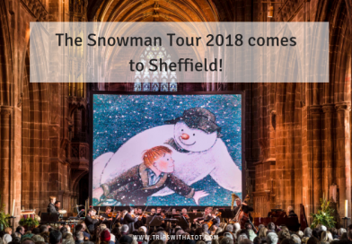 The Snowman Tour 2018 comes to Sheffield!