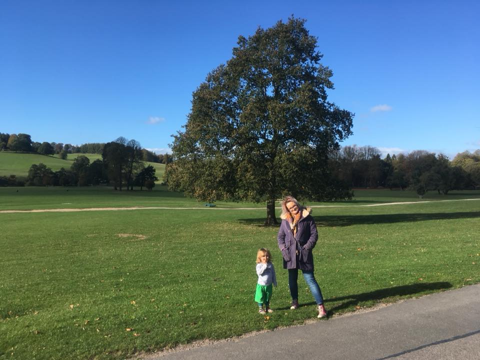 Family favourite: Chatsworth House farmyard & Adventure playgrounds chatsworth gardens