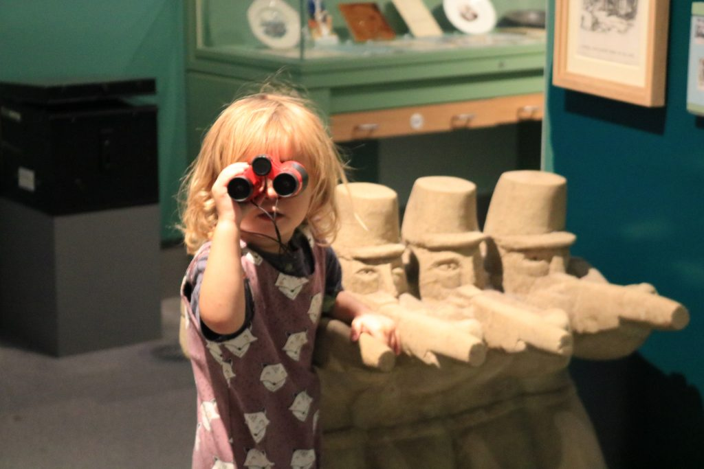 5 fun things to do with kids in Manchester