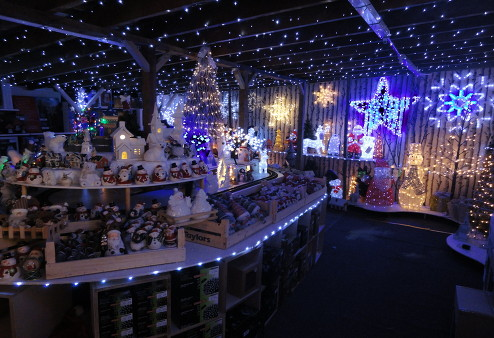 Family friendly Festive ideas for cheap/free things to do in Sheffield this Christmas