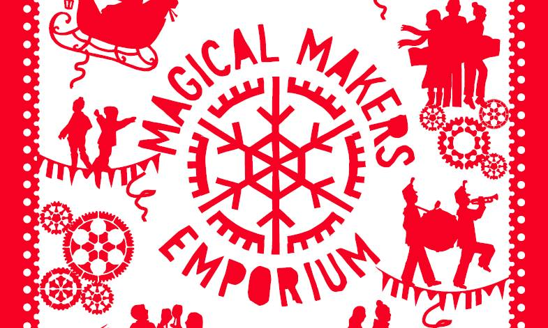 magical makers What's on this weekend in and around Sheffield for kids December 1/2