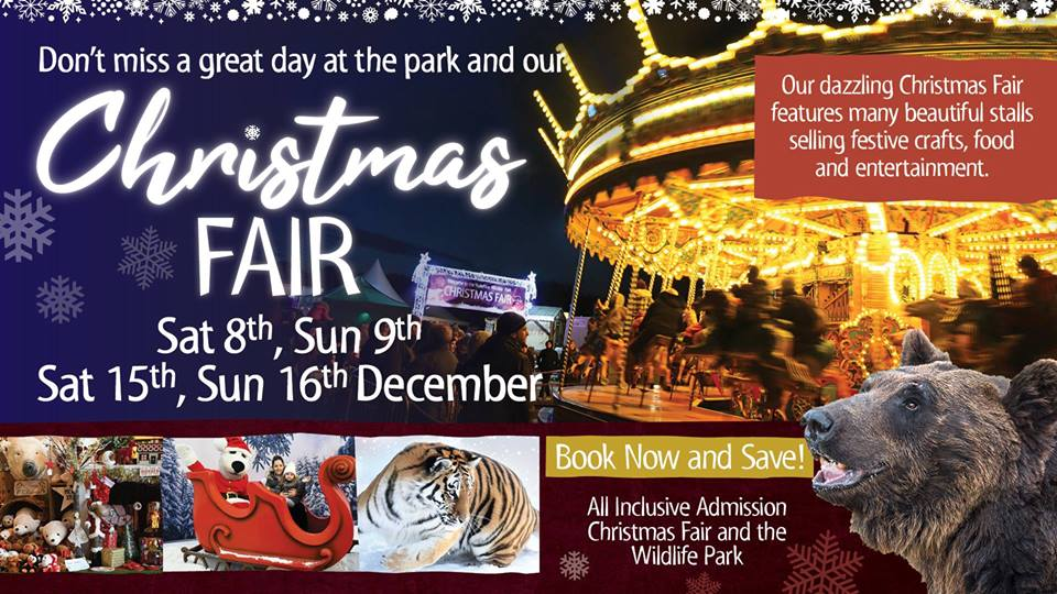 Best Christmas Family Days Out In & Around Sheffield 2018