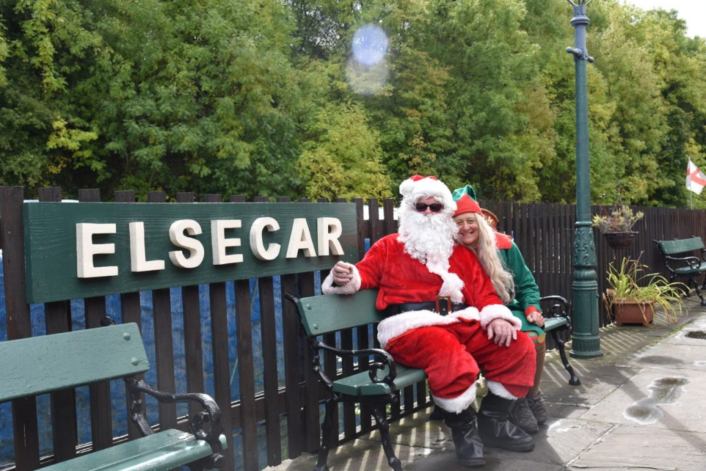 Best Sheffield Santas Grottos for Christmas 2018