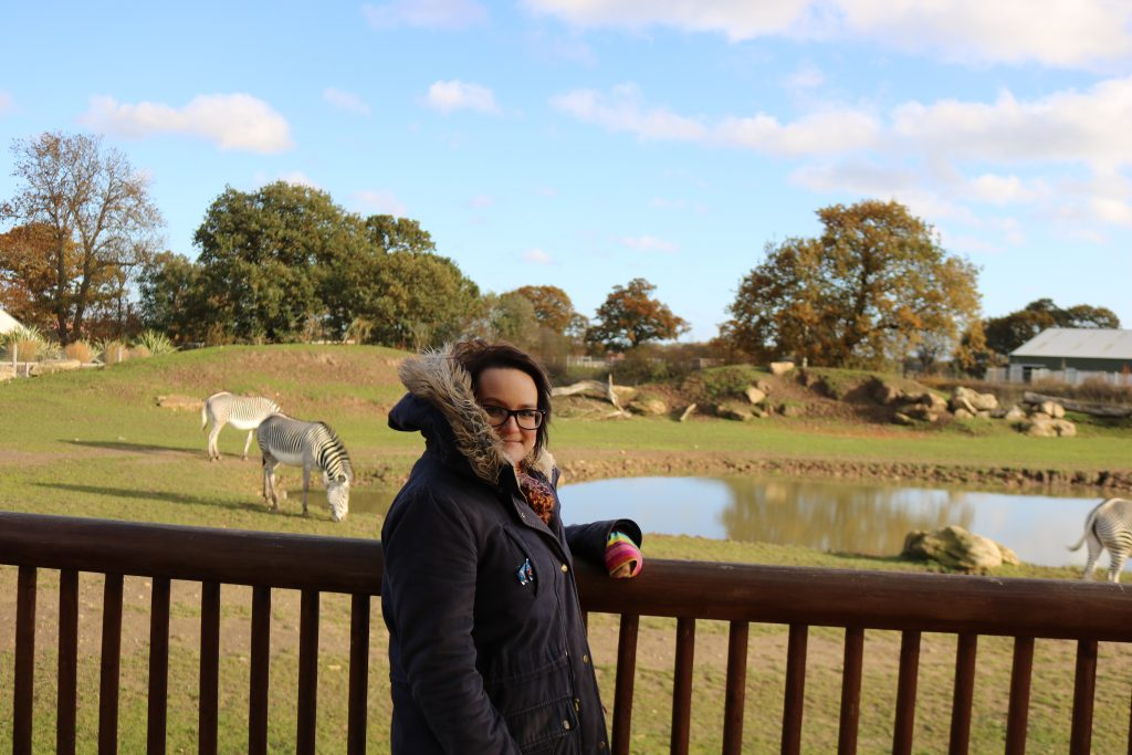 A family day out at Yorkshire Wildlife Park: review