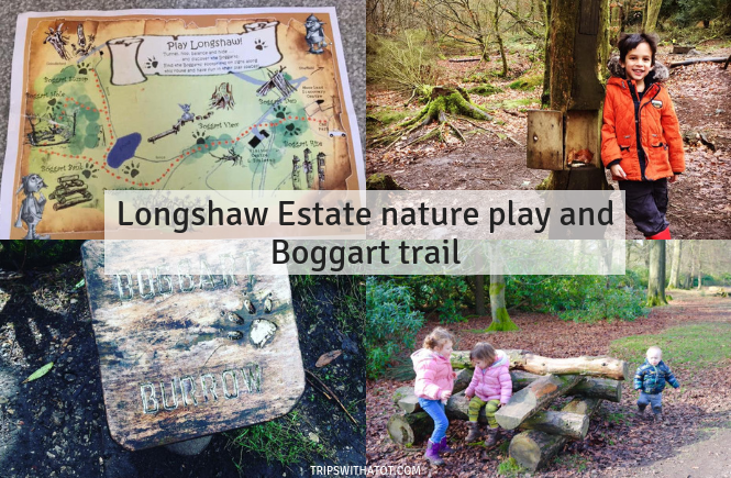 Longshaw Estate nature play and Boggart trail: Free things to do in Sheffield with kids Longshaw Estate nature play and Boggart trail: Free things to do in Sheffield with kids