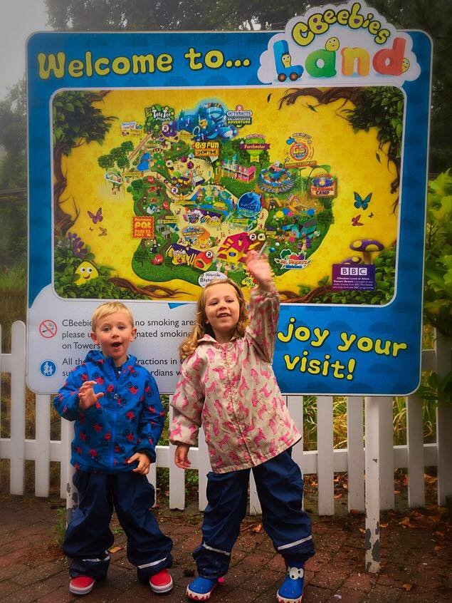 Reviews: Alton Towers Cbeebies Land: Prices, Things To Do & more