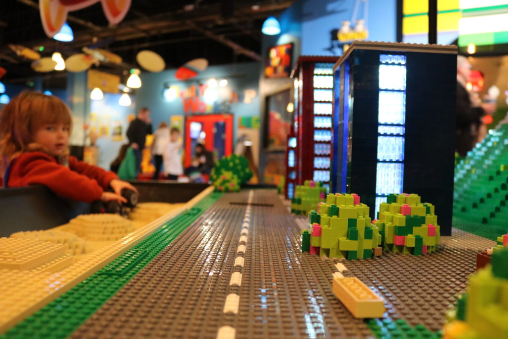 Legoland Discovery Centre Manchester 29 top best favourite days out, trips & holidays of 2018