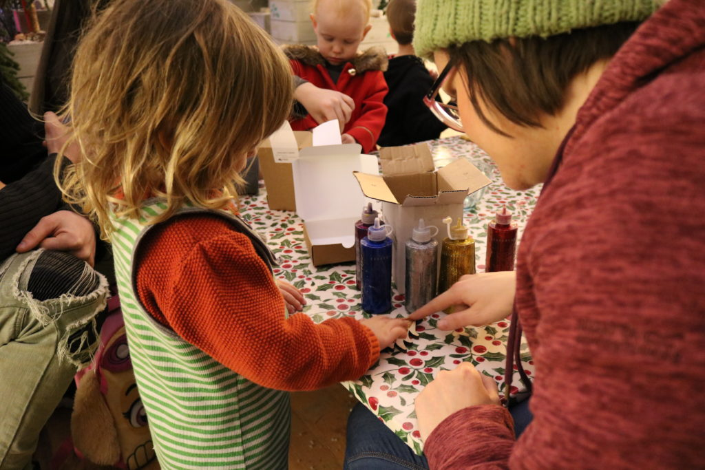 What's on this weekend in and around Sheffield for kids December 8/9